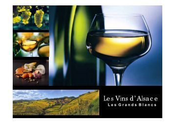 Présentation Vins d'Alsace version française