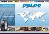 Your partner for all premium & private brands • YOUR ... - Deldo