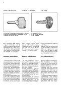 Page 1 Page 2 Ferrari uso e manutenzione notice d'entretien owner ... - Page 7