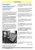 konfirmation - Evangelische Kirchengemeinde Altenkirchen - Seite 4