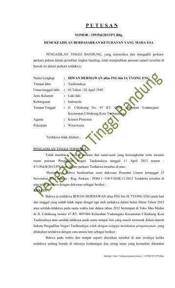 Unduh File - PT Bandung