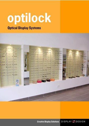 Optical Display Systems - Display Design