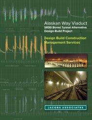 Jacobs Associates - 2010 Construction Management for ... - SCATnow
