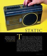 Static - Pitt Med