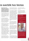Øget effektivitet og bedre overblik hos Vestas - Kaastrup Andersen - Page 2