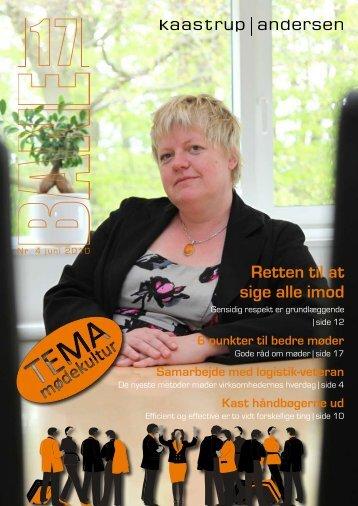 Hent pdf - Kaastrup Andersen