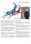 Projektledelse i overhalingsbanen Hemmelig rapport lækket til ... - Page 3