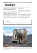 ÅRSRAPPORT 2012 - Beredskabsstyrelsen - Page 5