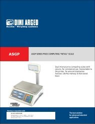 ASGP SERIES PRICE COMPUTING