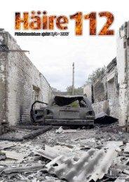Häire 112 3/2007 - Päästeamet