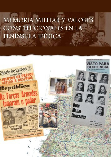 Memoria Militar y valores constitucionales en la Península Ibérica