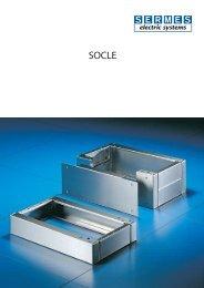 Socles - Sermes