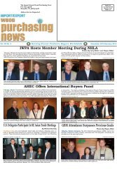 IWPA Hosts Member Meeting During NHLA AHEC Offers ...