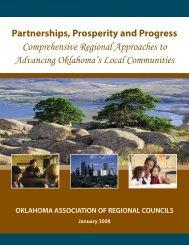 Partnerships, Prosperity and Progress - NADO.org