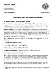 Word-Vorlage Lösungsskizze Klausurenkurs - Universität zu Köln