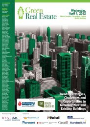 Green Real Estate bro 08a - Real Estate Forums