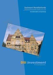 DSI Investment - Deutsche Anlage Beratung