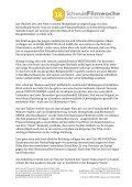 Pressetext 28. SCHWULE FILMWOCHE FREIBURG 2012 - Page 3