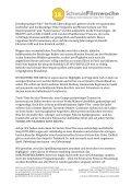 Pressetext 28. SCHWULE FILMWOCHE FREIBURG 2012 - Page 4