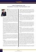 Erstsemester-Ausgabe - Iurratio - Seite 6