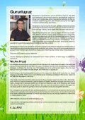 ATATÜRK MÜZE KÖŞKÜ - Antalya Rehberler Odası - Page 5