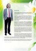 Sayı 12- Nisan / Haziran 2013 - Antalya Rehberler Odası - Page 3