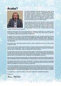 Sayı 07- Ocak / Mart 2012 - Antalya Rehberler Odası - Page 3