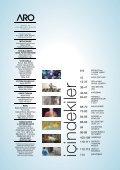Sayı 07- Ocak / Mart 2012 - Antalya Rehberler Odası - Page 4
