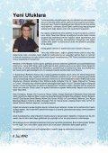 Sayı 07- Ocak / Mart 2012 - Antalya Rehberler Odası - Page 5