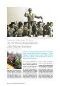 Sayı 07- Ocak / Mart 2012 - Antalya Rehberler Odası - Page 6