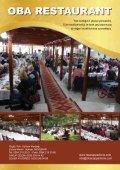 oba restaurant - Antalya Rehberler Odası - Page 2