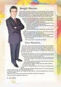 Sayı 10- Ekim/Aralık 2012 - Antalya Rehberler Odası - Page 5