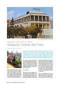 Sayı 10- Ekim/Aralık 2012 - Antalya Rehberler Odası - Page 6