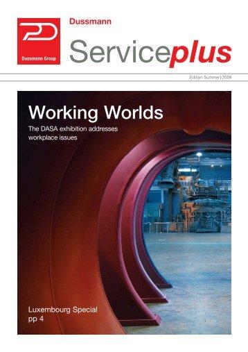 pdf Serviceplus 02/09 (4.54 MB) - Dussmann
