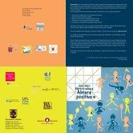 activitats abrera educa 2012-13 - Ajuntament d'Abrera