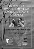 Informe anellament a Abrera 2010 0 - Ajuntament d'Abrera - Page 2