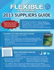 2013 SupplierS Guide - BNP Media Directories and Buyers Guides