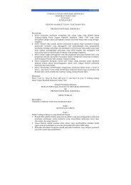 Undang-Undang Nomor 44 Tahun 2009 Tentang Rumah Sakit - BPKP