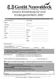 Anmeldung Kindergarten 2007(ca. 50 kb, PDF) - neuwaldeck.de