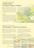 2. Finanztage Filderstadt - Finanzzentrum Filderstadt - Seite 3