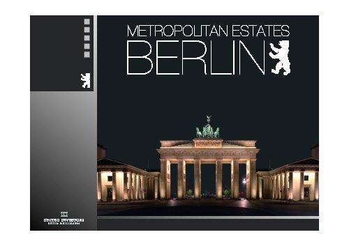 Berlin – Zahlen, Daten und Fakten