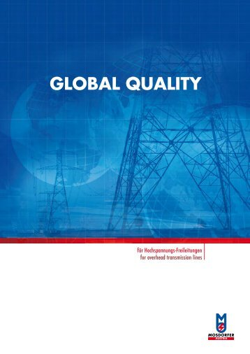 GLOBAL QuALity - Graph Solutions
