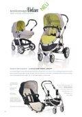 Kinderwagen - Babyartikel baby stroller - baby items www.bebidoo ... - Seite 4