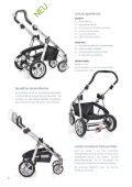 Kinderwagen - Babyartikel baby stroller - baby items www.bebidoo ... - Seite 6