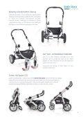 Kinderwagen - Babyartikel baby stroller - baby items www.bebidoo ... - Seite 7
