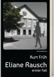 Leseprobe Eliane Rausch