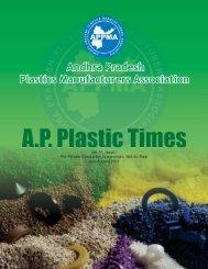 APPMA Sep 2011.pmd -  Andhra Pradesh Plastic Manufacturers ...