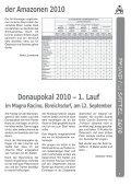 Donaupokal 2010 - beim ÖARV - Seite 7