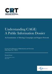 Understanding-CAGE