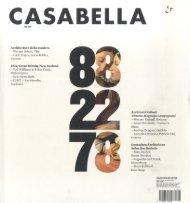 CASABELLA 5' - Eric Parry Architects